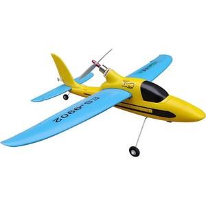 Радиоуправляемый самолет Lanyu Model Sport Plane Blue Yellow Edition 2.4G элтон джон elton john goodbye yellow brick road deluxe edition 2 cd