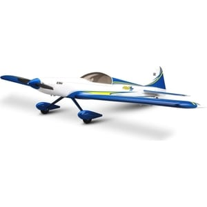 Радиоуправляемый самолет E-Flite Pulse 15e BNF Basic 2.4G trapezoidal metric hss right hand tap tr20 x 4mm pitch