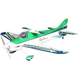 Радиоуправляемый самолет Furball Aero Design F3A Explorer PnP радиоуправляемый самолет lanxiang f 22