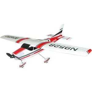 Радиоуправляемый самолет HobbySky Cessna 182 PNP радиоуправляемый самолет lanxiang mirage 2000 pnp page 3