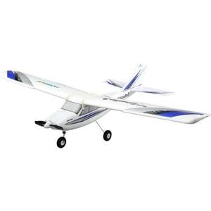 Радиоуправляемый самолет HobbyZone Mini Apprentice (технология SAFE)