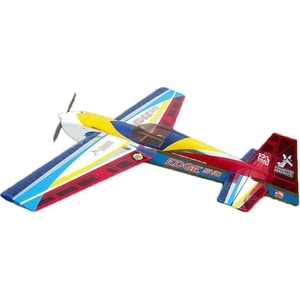 Радиоуправляемый самолет CYmodel Edge 540 cymodel mustang p 51d 46 cy8011a