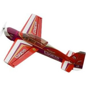 Радиоуправляемый самолет CYmodel Edge 540T cymodel mustang p 51d 46 cy8011a