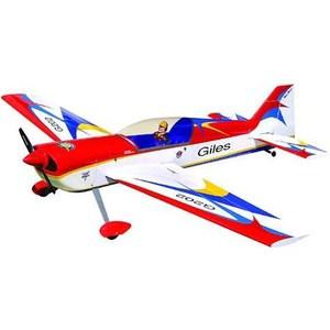 цена Радиоуправляемый самолет Phoenix Model Giles G202 .40 46 ARF онлайн в 2017 году