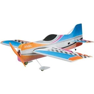 Радиоуправляемый самолет TechOne Angel EPP KIT free shipping techone su29 800 3d epp kit version not include any electronic parts