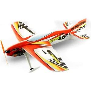 купить Радиоуправляемый самолет TechOne Arrow 3D EPP COMBO недорого