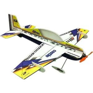 купить Радиоуправляемый самолет TechOne Extra 300 EPP COMBO недорого