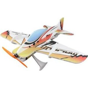 купить Радиоуправляемый самолет TechOne Malibu III EPP COMBO недорого