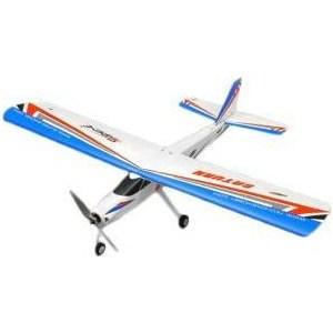 Радиоуправляемый самолет TechOne Saturn EPO COMBO радиоуправляемый самолет lanxiang f 22