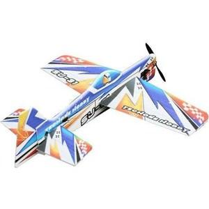 Радиоуправляемый самолет TechOne SU 31 EPP KIT free shipping techone mxs 3d epp kit version not include any electronic parts