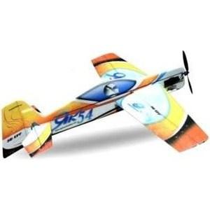 Радиоуправляемый самолет TechOne Yak54 EPP COMBO водолазки yak more водолазка