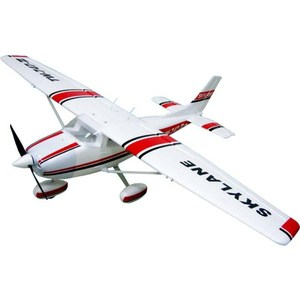 Радиоуправляемый самолет Volantex RC TW747 3 Cessna 182 PNP радиоуправляемый самолет lanxiang mirage 2000 pnp page 3