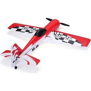Радиоуправляемый самолет WL Toys F929 SU 26 2.4G радиоуправляемый самолет lanxiang f 22
