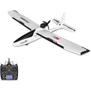 Радиоуправляемый самолет XK Innovation A1200 Standart RTF 2.4G electrolux ehf 96547 xk