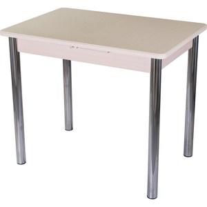 Стол Домотека Альфа ПР (-М КМ 06 (6) МД 02) шатура стол пк пр комп 38 в1 179