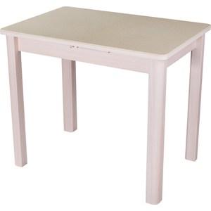 Стол Домотека Альфа ПР (-М КМ 06 (6) МД 04 МД) шатура стол пк пр комп 38 в1 179