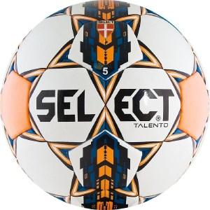 Мяч футбольный Select Talento 811008-004, р. 5