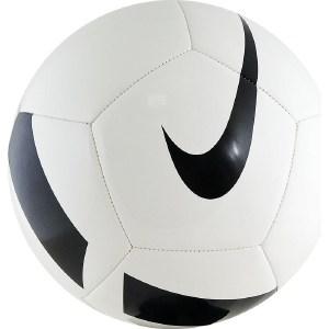 Мяч футбольный Nike Pitch Team SC3166-100 р. 5