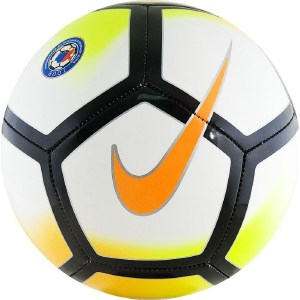 Мяч футбольный Nike PL Pitch РФПЛ SC3490-100 р. 5