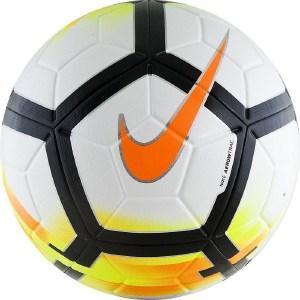 Мяч футбольный Nike Ordem V SC3128-100 р. 5 мяч футбольный select talento арт 811008 005 р 3