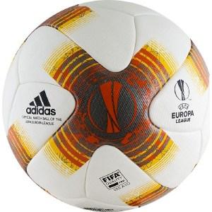 Мяч футбольный Adidas UEL OMB (BQ1874 р. 5)