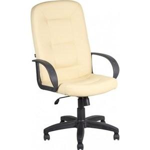 Кресло Алвест AV 105 PL (727) МК эко кожа 202 слон. кость кресло алвест av 124 pl 681н мк эко кожа 202 слоновая кость