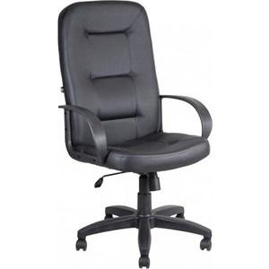 Кресло Алвест AV 105 PL (727) МК эко кожа 223 черная police pl 12921jsb 02m