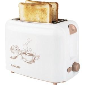 Тостер Scarlett SC-TM11009 тостер scarlett sc tm11003 белый рисунок