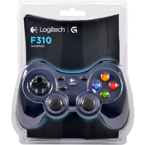 Геймпад Logitech F310 USB (G-package) free shipping 10pcs aat1173 qfn package lcd chip
