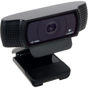 Веб-камера Logitech HD Pro Webcam C920 web камера logitech hd webcam c310