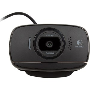 Веб-камера Logitech HD WebCam C525 logitech hd pro webcam c920