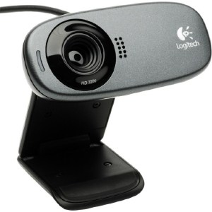 Веб-камера Logitech HD WebCam C310 logitech hd pro webcam c920