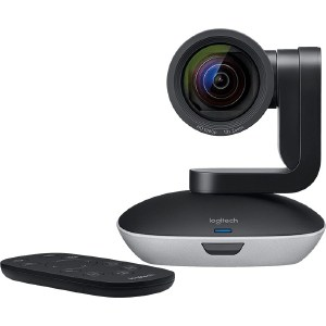 Веб-камера Logitech ConferenceCam PTZ Pro 2 f06795 carbon 2 axle brushless camera gimbal ptz full set plug