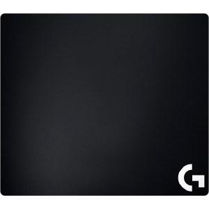 Коврик для мыши Logitech G440 Hard коврик для мыши logitech powerplay с системой беспроводной зарядки черный [943 000110]