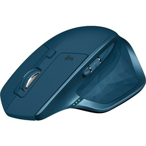 Мышь Logitech MX Master 2S MIDNIGHT TEAL мышь logitech mx anywhere 2s midnight teal