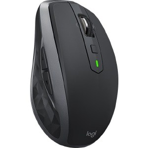 Мышь Logitech MX Anywhere 2S GRAPHITE цена
