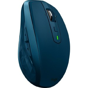 Мышь Logitech MX Anywhere 2S MIDNIGHT TEAL land use information system