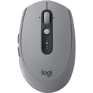 Мышь Logitech M590 Multi-Device Silent Grey