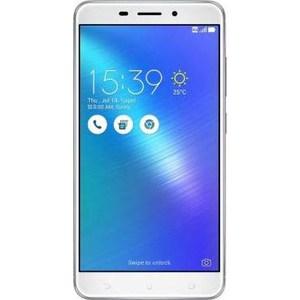 все цены на  Смартфон Asus ZenFone 3 Laser (ZC551KL) Silver  онлайн