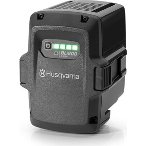 Аккумулятор Husqvarna BLi200 (9670919-01)