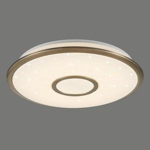 Потолочный светодиодный светильник с пультом Citilux CL70343R потолочный светодиодный светильник с пультом citilux cl71360r
