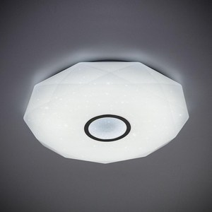 Потолочный светодиодный светильник с пультом Citilux CL71380R потолочный светодиодный светильник с пультом citilux cl71360r