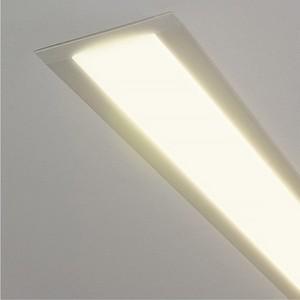 Фотография товара встраиваемый светодиодный светильник Elektrostandard 4690389105555 (733619)