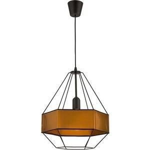 Подвесной светильник TK Lighting 1529 Cristal Brown 1 подвесной светильник favourite kordon 1529 20p
