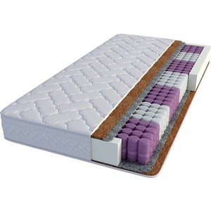 Матрас Sonberry Active Flex 120x200 матрас sonberry active quattro 120x200