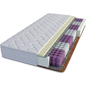 Матрас Sonberry Active Fidgi 120x200 матрас sonberry active quattro 120x200