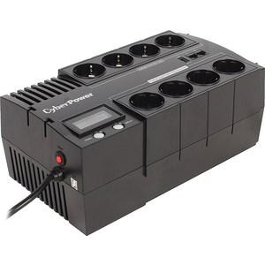 ИБП CyberPower BR700ELCD 700VA/420W (4+4 EURO)