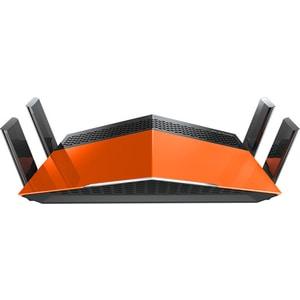 Коммутатор D-Link DIR-879/A1A межсетевой экран d link dfl 870 a1a
