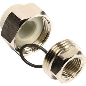 Фотография товара соединение EKOPLASTIK резьбовое внутреннее 32 мм (SSI03232XX) (734688)