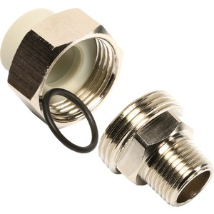 Соединение EKOPLASTIK резьбовое наружное 32 мм (SSE03232XX)
